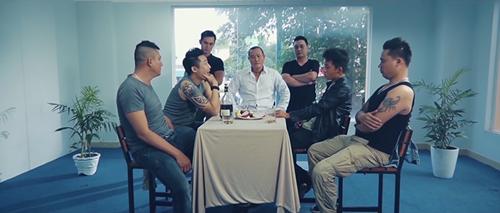 """""""Điệp vụ hoa hồng 2"""" của Kym Ny Ngọc bùng nổ khi cán mốc 1 triệu lượt xem - Ảnh 3"""