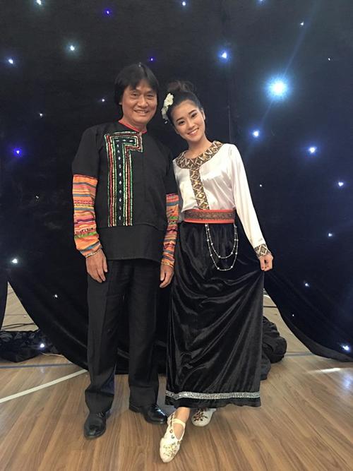 Nghệ sĩ Việt ngậm ngùi thương tiếc NSƯT Quang Lý - Ảnh 5