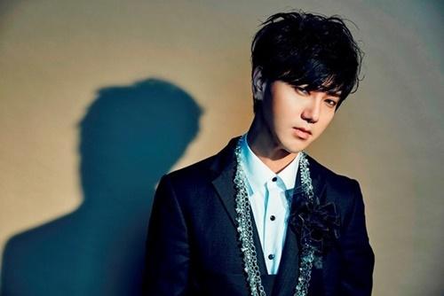 Yesung (Super Junior) sẽ sang Việt Nam? - Ảnh 1