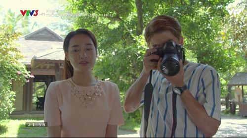 Tuổi thanh xuân phần 2 tập 12:Kang Tae Oh cứu Nhã Phương khỏi cái tát trời giáng - Ảnh 8