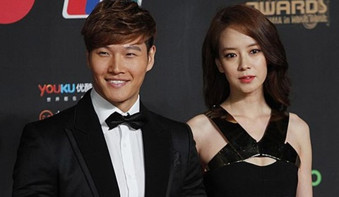 Song Ji Hyo và Kim Jong Kook bị ép rời khỏi Running Man - Ảnh 1