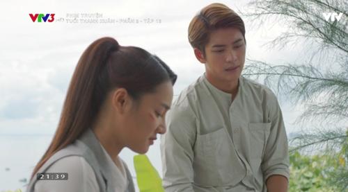 Tuổi thanh xuân phần 2 tập 13: Kang Tae Oh bất ngờ ôm lấy Nhã Phương - Ảnh 3