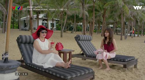 Tuổi thanh xuân phần 2 tập 13: Kang Tae Oh bất ngờ ôm lấy Nhã Phương - Ảnh 6