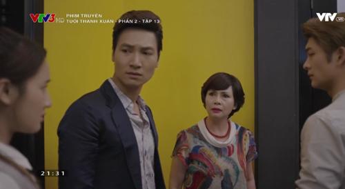 Tuổi thanh xuân phần 2 tập 13: Kang Tae Oh bất ngờ ôm lấy Nhã Phương - Ảnh 1