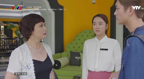 Tuổi thanh xuân phần 2 tập 13: Kang Tae Oh bất ngờ ôm lấy Nhã Phương - Ảnh 7