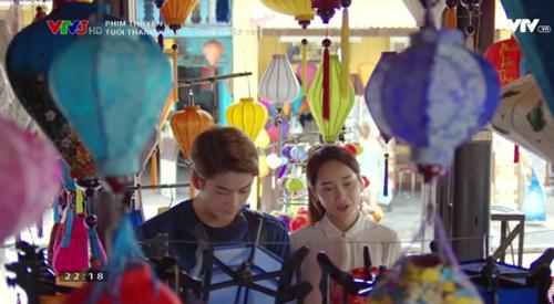 Tuổi thanh xuân phần 2 tập 13: Kang Tae Oh bất ngờ ôm lấy Nhã Phương - Ảnh 10