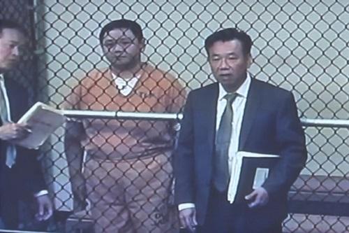 Minh Béo mãn hạn tù ở Mỹ, sắp bị trục xuất về nước - Ảnh 1