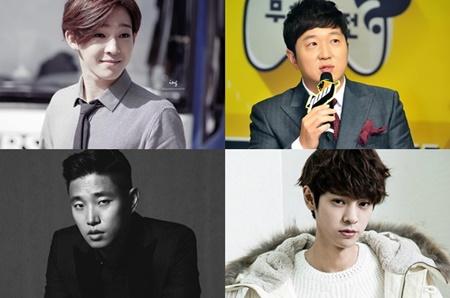 Showbiz Hàn 2016: Nhiều cuộc chia ly, ngập trong bê bối tình dục - Ảnh 5