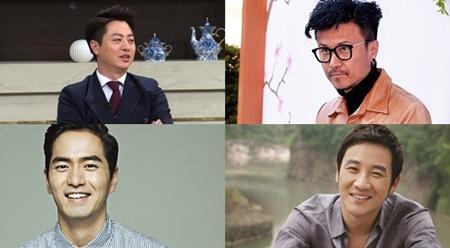 Showbiz Hàn 2016: Nhiều cuộc chia ly, ngập trong bê bối tình dục - Ảnh 8