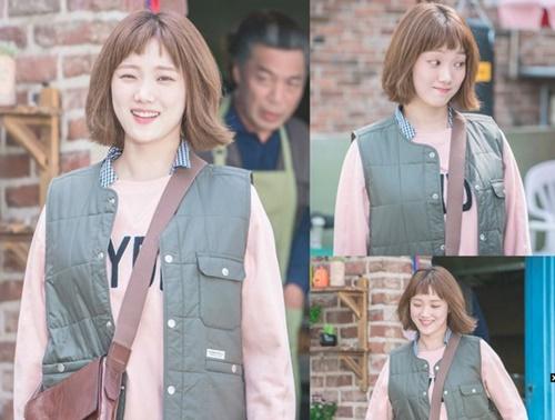 """5 lý do nhất định phải xem """"Tiên nữ cử tạ Kim Bok Joo"""" - Ảnh 3"""