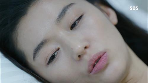 Huyền thoại biển xanh tập 6: Jun Ji Hyun gây họa vẫn được Lee Min Ho nói lời yêu - Ảnh 2