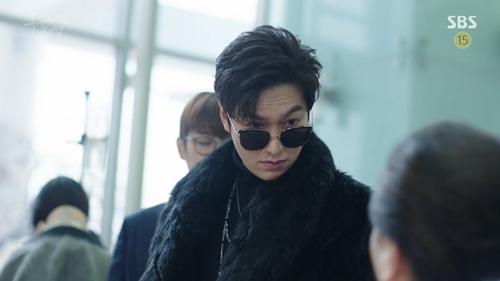 Huyền thoại biển xanh tập 6: Jun Ji Hyun gây họa vẫn được Lee Min Ho nói lời yêu - Ảnh 5