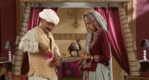 Cô dâu 8 tuổi phần 12 tập 60: Sau tất cả, Anandi và con gái Diboni đã nhận nhau - Ảnh 1