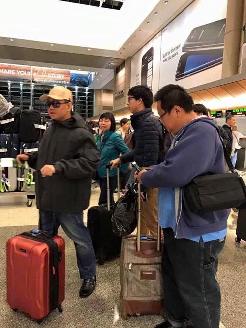 Minh Béo đã về nước sau 9 tháng bị giam giữ ở Mỹ - Ảnh 1