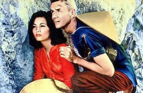 Chuyện về Kiều Chinh - nhan sắc Việt thành công nhất tại Hollywood - Ảnh 2