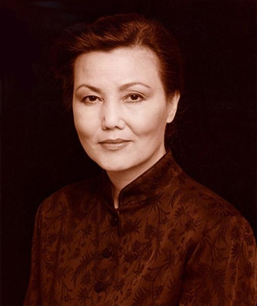Chuyện về Kiều Chinh - nhan sắc Việt thành công nhất tại Hollywood - Ảnh 7