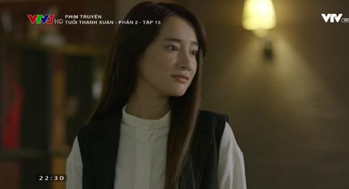 Tuổi thanh xuân phần 2 tập 15: Nhã Phương quay trở lại Hàn Quốc - Ảnh 9