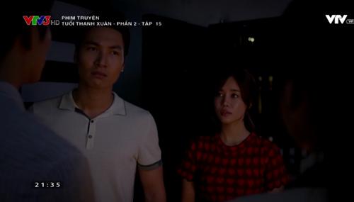 Tuổi thanh xuân phần 2 tập 15: Nhã Phương quay trở lại Hàn Quốc - Ảnh 2