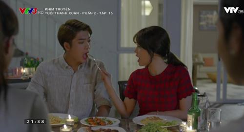 Tuổi thanh xuân phần 2 tập 15: Nhã Phương quay trở lại Hàn Quốc - Ảnh 4