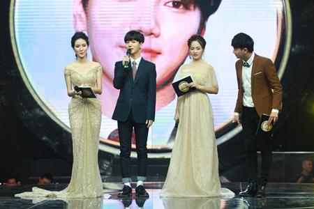 Thành viên Super Junior làm ca sĩ và khán giả Việt điêu đứng  - Ảnh 1