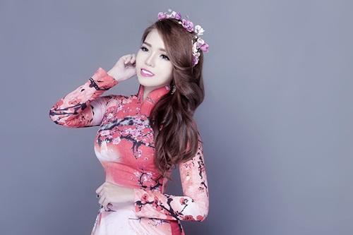 """Ca sỹ Kim Ny Ngọc: """"Tự lực đi lên là niềm vui và hạnh phúc"""" - Ảnh 3"""