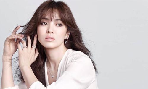 Top 10 nữ diễn viên gợi cảm nhất xứ Hàn trong mắt phái nam - Ảnh 1