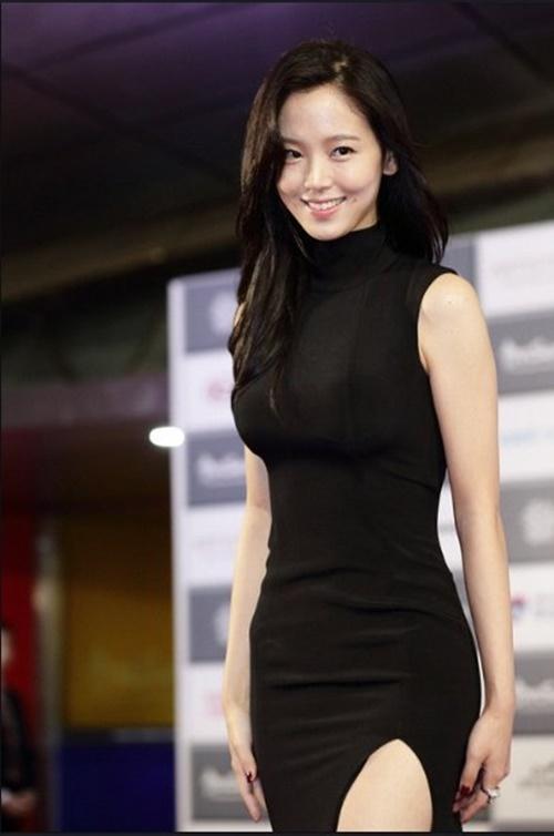 Top 10 nữ diễn viên gợi cảm nhất xứ Hàn trong mắt phái nam - Ảnh 10