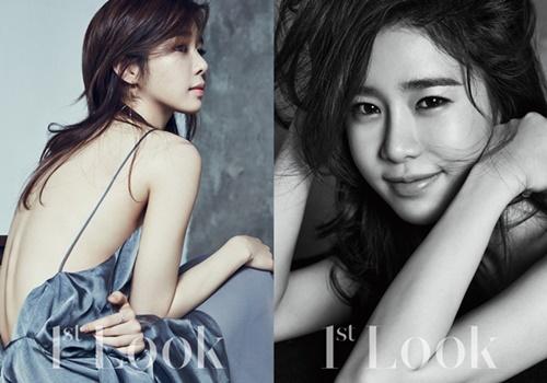 Top 10 nữ diễn viên gợi cảm nhất xứ Hàn trong mắt phái nam - Ảnh 4