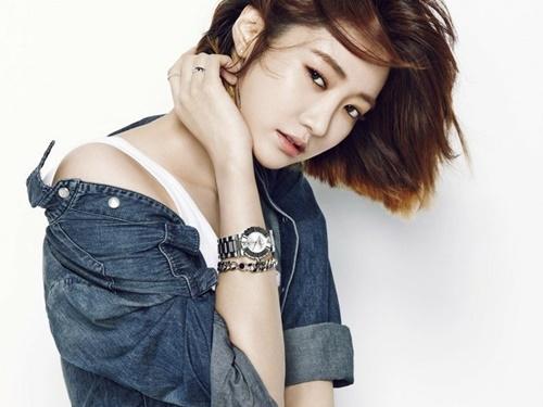 Top 10 nữ diễn viên gợi cảm nhất xứ Hàn trong mắt phái nam - Ảnh 5