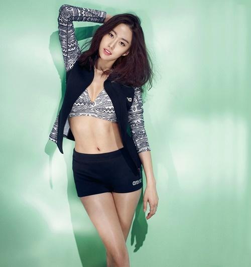 Top 10 nữ diễn viên gợi cảm nhất xứ Hàn trong mắt phái nam - Ảnh 7
