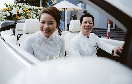 5 ông chồng đại gia kín tiếng của mỹ nhân Việt - Ảnh 1