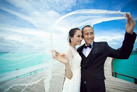 5 ông chồng đại gia kín tiếng của mỹ nhân Việt - Ảnh 3