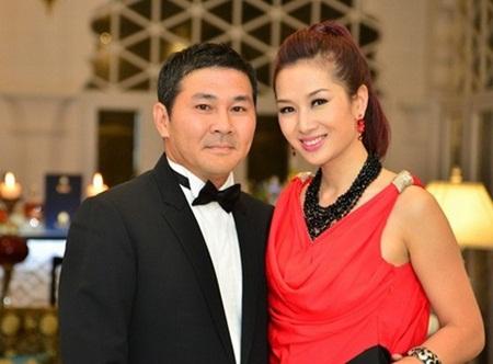 5 ông chồng đại gia kín tiếng của mỹ nhân Việt - Ảnh 7