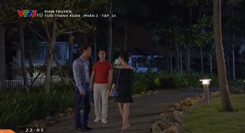 Tuổi thanh xuân phần 2 tập 23: Nhã Phương - Kang Tae Oh chung giường - Ảnh 8
