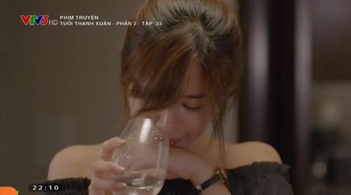 Tuổi thanh xuân phần 2 tập 23: Nhã Phương - Kang Tae Oh chung giường - Ảnh 9