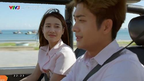 Tuổi thanh xuân phần 2 tập 23: Nhã Phương - Kang Tae Oh chung giường - Ảnh 12