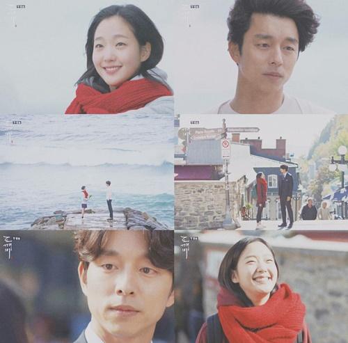 """Mái tóc ngắn của Kim Go Eun và những dự đoán gây sốc về cái kết của """"Goblin"""" - Ảnh 6"""