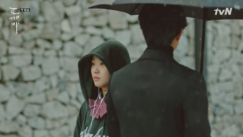 """Mái tóc ngắn của Kim Go Eun và những dự đoán gây sốc về cái kết của """"Goblin"""" - Ảnh 7"""