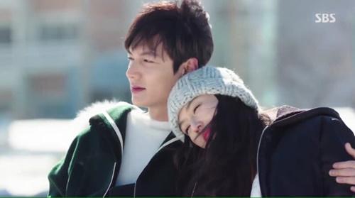 Huyền thoại biển xanh tập cuối viên mãn, Jun Ji Hyun mang thai - Ảnh 6