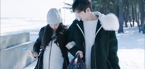 Huyền thoại biển xanh tập cuối viên mãn, Jun Ji Hyun mang thai - Ảnh 5