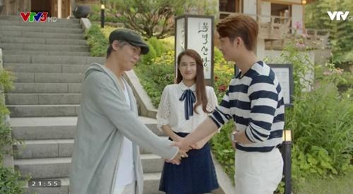 """Tuổi thanh xuân phần 2 tập 18: Kang Tae Oh hôn Nhã Phương, nói """"anh yêu em"""" - Ảnh 5"""