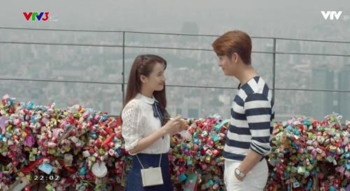 """Tuổi thanh xuân phần 2 tập 18: Kang Tae Oh hôn Nhã Phương, nói """"anh yêu em"""" - Ảnh 6"""