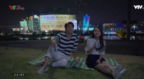 """Tuổi thanh xuân phần 2 tập 18: Kang Tae Oh hôn Nhã Phương, nói """"anh yêu em"""" - Ảnh 7"""