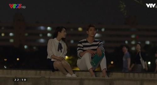 """Tuổi thanh xuân phần 2 tập 18: Kang Tae Oh hôn Nhã Phương, nói """"anh yêu em"""" - Ảnh 9"""