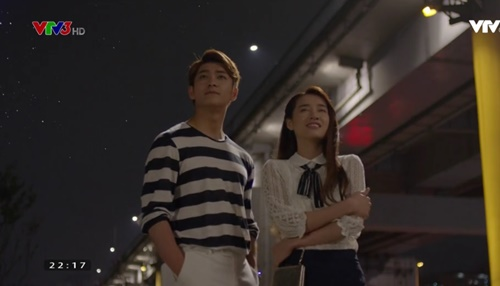 """Tuổi thanh xuân phần 2 tập 18: Kang Tae Oh hôn Nhã Phương, nói """"anh yêu em"""" - Ảnh 10"""