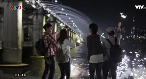 """Tuổi thanh xuân phần 2 tập 18: Kang Tae Oh hôn Nhã Phương, nói """"anh yêu em"""" - Ảnh 11"""