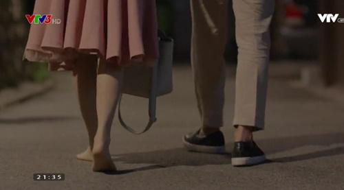 """Tuổi thanh xuân phần 2 tập 18: Kang Tae Oh hôn Nhã Phương, nói """"anh yêu em"""" - Ảnh 1"""