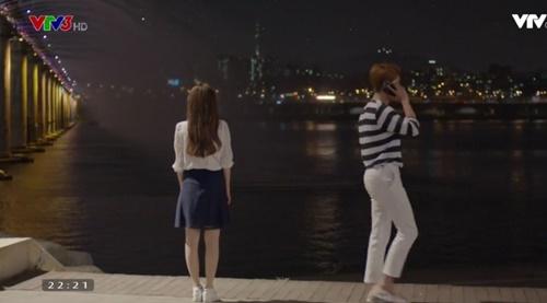 """Tuổi thanh xuân phần 2 tập 18: Kang Tae Oh hôn Nhã Phương, nói """"anh yêu em"""" - Ảnh 14"""
