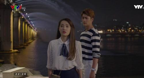 """Tuổi thanh xuân phần 2 tập 18: Kang Tae Oh hôn Nhã Phương, nói """"anh yêu em"""" - Ảnh 15"""