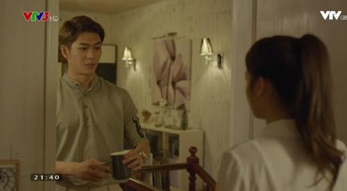 """Tuổi thanh xuân phần 2 tập 18: Kang Tae Oh hôn Nhã Phương, nói """"anh yêu em"""" - Ảnh 3"""